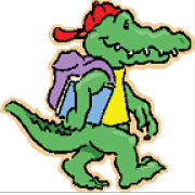 Aragon Elementary Logo